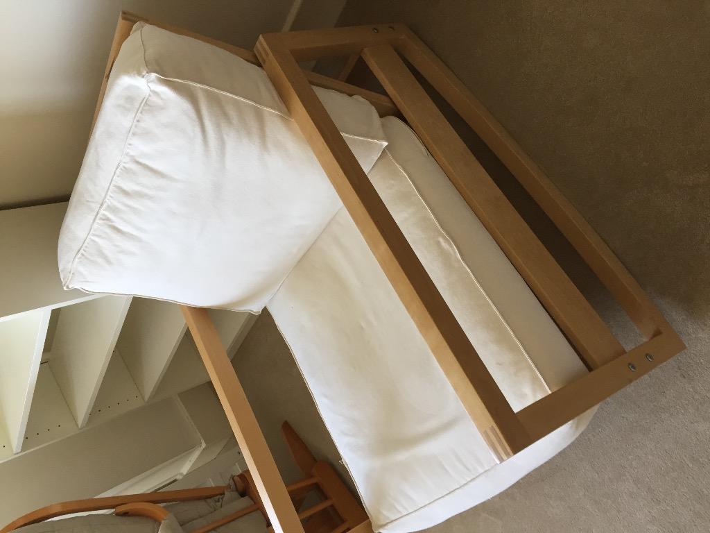 Ikea Lillberg Rocking Chair United Kingdom Gumtree