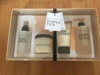 French Connection Pamper Pack