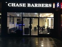 Barber Full/Part Time Wimbledon Chase SW20