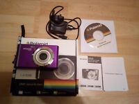 Polaroid 20MP Digital Camera