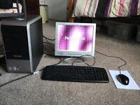 Packard Bell Desktop PC £20.00