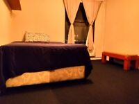 Double room available in Sudbury Hill (HA1) Near to the Underground station, All Bills included