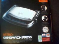 Delta Kitchen Sandwich Press.