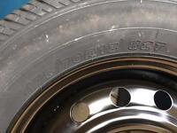 Kumho new tyre 175/70 r13