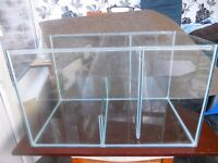 marine fishtank sump 30 x 18 x 18 inches