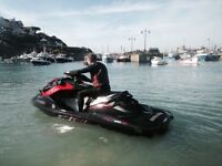 Seadoo RXP X 260 rs 2014 17 hrs