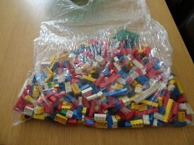 BAG OF LEGO FOR SALE
