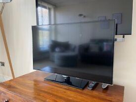 Samsung smart TV UE40ES5500K (used)