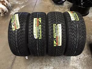275/45R20 Atturo All Season Tires ***On Clearance** Calgary Alberta Preview