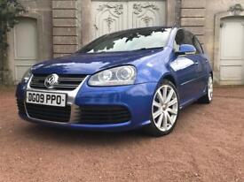 Golf R32 6 Speed Manual 4WD, Reduced was £8990