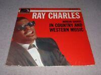 Ray Charles Vinyl LP