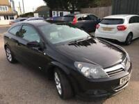 2006 Vauxhall Astra, 1.4 Petrol twin port. Leather