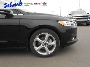 2016 Ford Fusion 4DR SDN, GREAT PRICE! Rearview camera, Low KMs! Edmonton Edmonton Area image 18