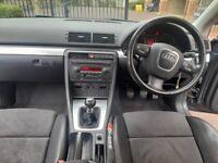 Audi, A4, Estate, 2006, Manual, 1984 (cc), 5 doors