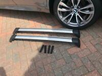 Roof Bars for BMW X5