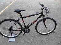 Brand New Activ Flyte Mountain Bike Fully Built Never Ridden Located Bridgend Area