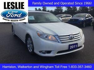 2011 Toyota Avalon One Owner | Heated Seats | Navigation