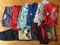Boys Bundle of Clothes - Age 5-6yrs