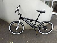 BMX custom bike - brand new