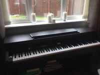 Fantastic Minster MPs-8h digital piano in excellent condition