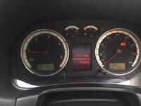 VW BORA 1.9 TDI 150 BHP, 6 SPEED MANUAL