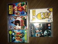 5 Sony PSP movies