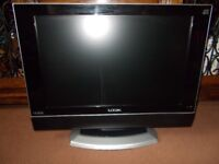 "Logik (LOG19WH7) 19"" (HD) LCD (Spares or Repair)"