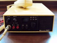 MIDLAND 5600 SEA RANGER MARINE VHF RADIO CB HAM SHIPPING
