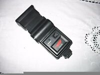 CENTON FG30 ELECTRONIC FLASHGUN