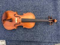 Full size violins - choice of two