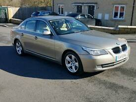 Bmw 520d auto CHEAPEST ON NET !!!