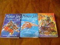 ***Children's books – 3 x Mookey Joe by Peter J. Murray***