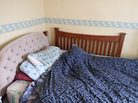 Nice furnished room in BD4 area
