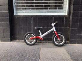 "Kokua 12"" Wheel Suspension Balance Bike"
