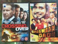 Old Classic Indian/ Bollywood And English/Hollywood Movies Stock Clearance
