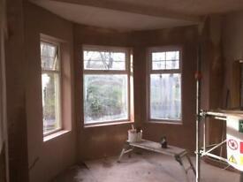 Plasterer/Tiler