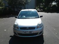ford fiesta 1.4 tdci style