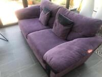 Sofa - 3 seater from DFS