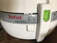 Tefal ActiFry - low / no oil