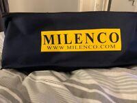Pair of Millenco caravan mirrors as new