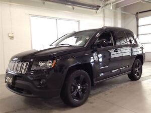 2014 Jeep Compass NORTH EDITION| HEATED SEATS| CRUISE CONTROL| A Cambridge Kitchener Area image 3
