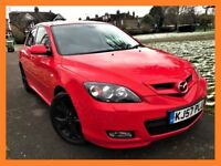 Mazda3 2.0 D Sport 5dr 2 KEYS, HPI CLEAR, LONG MOT,