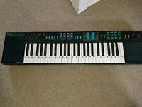 Yamaha PSR-22 keyboard synthesiser