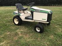 Bolens ST120 Tractor (Delivery Available)