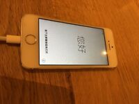 iPhone 5s 16gb. Excellent condition. Unlocked