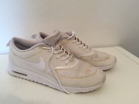 Size 8 trainers