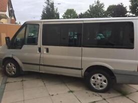 Ford transit tourneo mini bus spares or repair