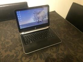 HP PAVILION TOUCH SCREEN PC