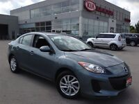 2012 Mazda MAZDA3 GS| HEATED SEATS| KEYLESS ENTRY| CRUISE CONTRO