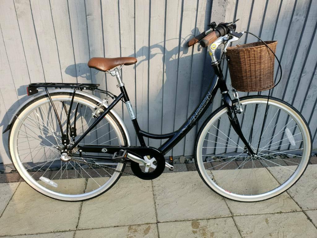 Kingston Mayfair ladies bike | in Loughborough, Leicestershire | Gumtree